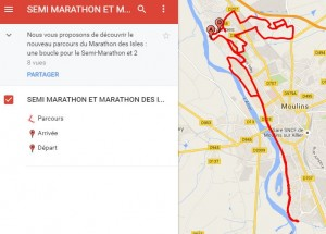 MarathonGoogle
